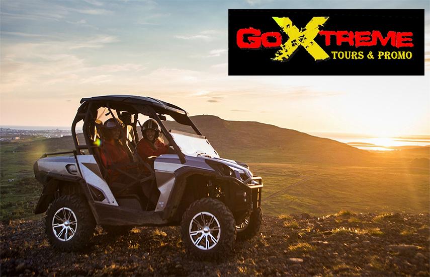 133€ από 160€ για Buggy Safari στα ομορφότερα σημεία του Λουτρακίου & Spa στο ''Loutraki Thermal Spa'', από το ''Go Extreme Promo & Tourism''