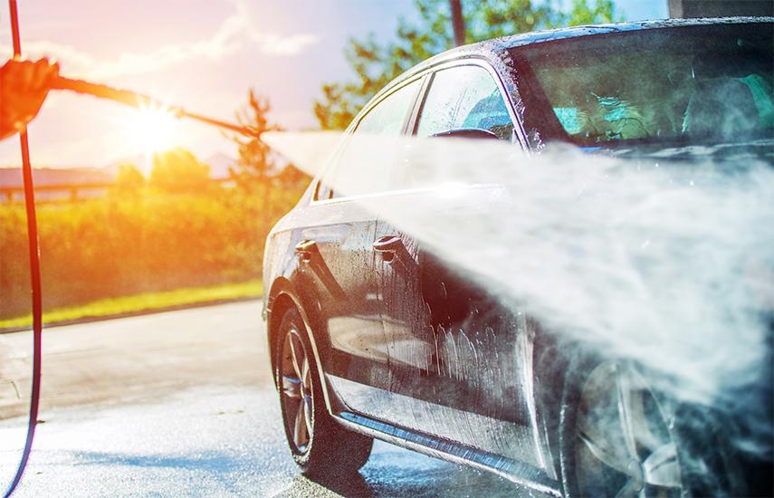 13€ από 25€ για Eξωτερικό & Εσωτερικό Πλύσιμο Αυτοκινήτου μαζί με Υγρό Κέρωμα & Πλύσιμο Σασί στο ''Koomis Car Wash'', στην Αγία Βαρβάρα
