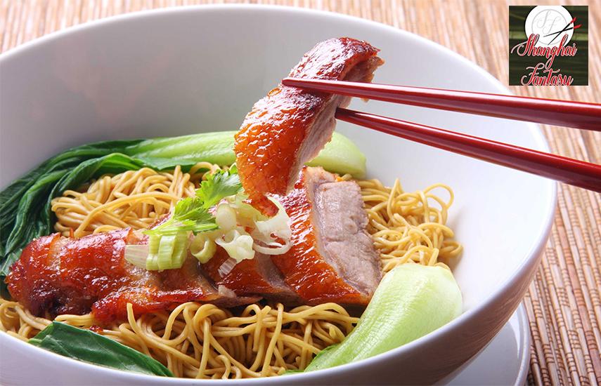 9,90€ από 20€ για πλήρες menu Κινέζικης & Ιαπωνικής Κουζίνας, 2 ατόμων, με ελεύθερη επιλογή, στο υπέροχο Shanghai Fantasy, στους πρόποδες της Πάρνηθας