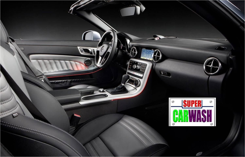 48,9€ από 120€ για Βιoλογικό Καθαρισμό & Εξωτερικό Πλύσιμο Αυτοκινήτου, στο Υψηλής τεχνολογίας ''Super Car Wash'' στα Βριλήσσια εικόνα