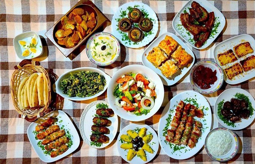 23,9€ από 45€ για πλήρες menu 2 ατόμων, ελεύθερη επιλογή, στο Κέντρο Διασκέδασης ''Αστροφεγγιά'' στο κέντρο της Αθήνας