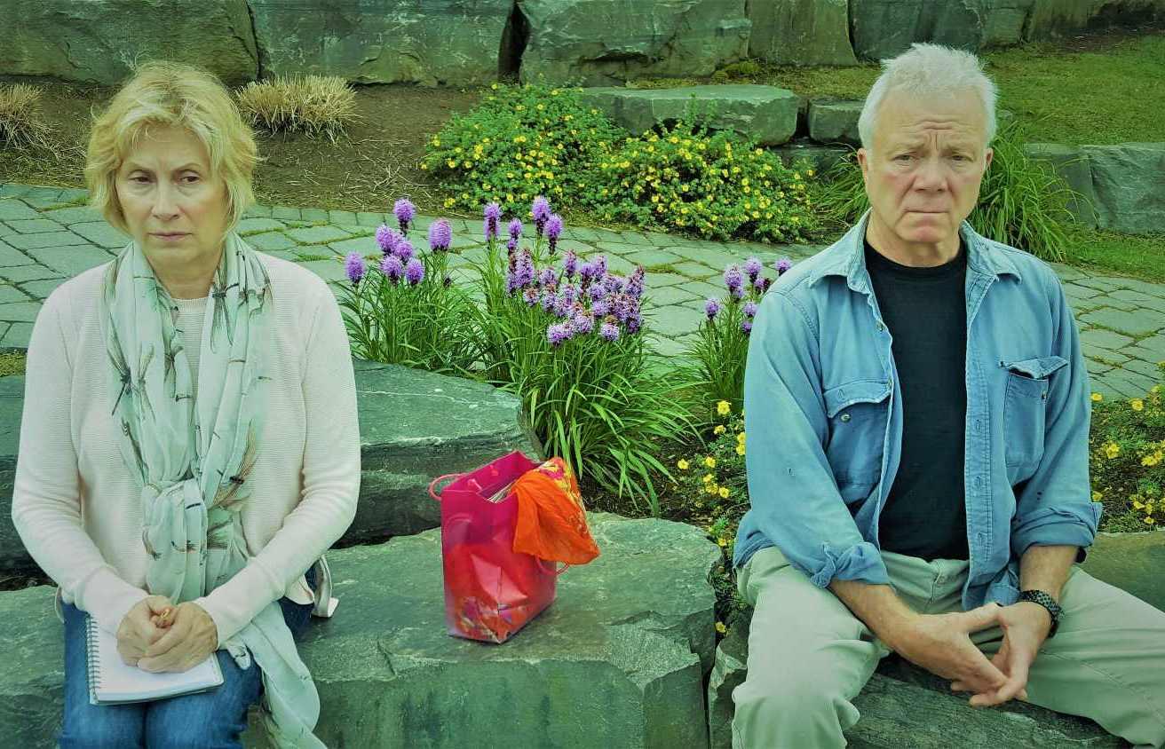 10€ από 16€ για είσοδο 1 ατόμου στη θεατρική παράσταση ''Tangled Gardens'' στο