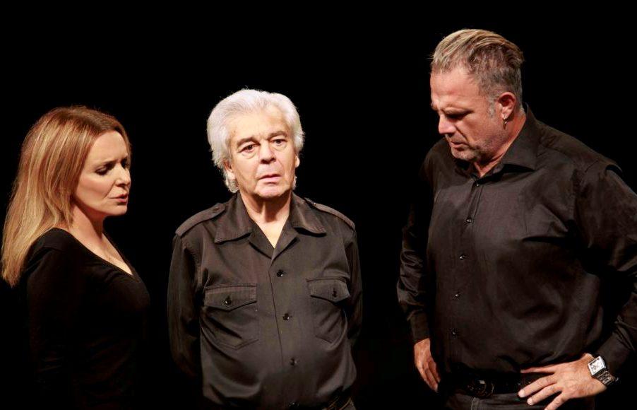 10€ από 18€ για είσοδο 1 ατόμου στην παράσταση-ψυχογράφημα ''Η Γκιλοτίνα'', με τους Π.Τσαρούχα, Γ.Μόρτζο, Γ.Ζήκου, στο Θέατρο Τέσσερις Εποχές