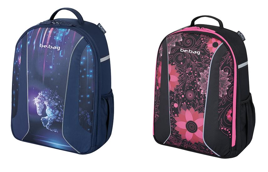 39,9€ από 79,8€ για Σχολική Τσάντα Backpack ''Be.bag Airgo'' της Pelikan, σε 5 μοναδικά σχέδια