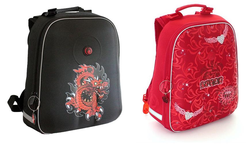 39,9€ από 79,8€ για Σχολική Τσάντα Backpack ''Be-bag S'' της Pelikan, σε 2 μοναδικά σχέδια
