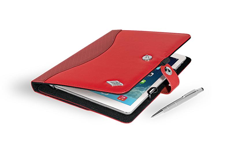 19,9€ από 39,9€ για Εύχρηστη Trendset Θήκη για Tablet, σε 2 μεγέθη & 3 χρώματα