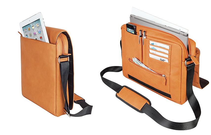 39,9€ από 79,8€ για Εύχρηστη Tσάντα Ώμου GoFashionPro για Tablet & Netbook, σε 2 Χρώματα