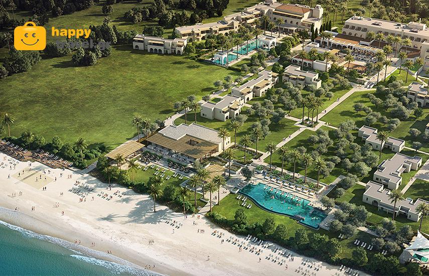 ΚΑΛΟΚΑΙΡΙ 2019 στα GRECOTEL με EARLY BOOKING: Από 640€ για 6 μέρες (5 διανυκτερεύσεις) στο Casa Marron All Inclusive Resort στην Αχαία!