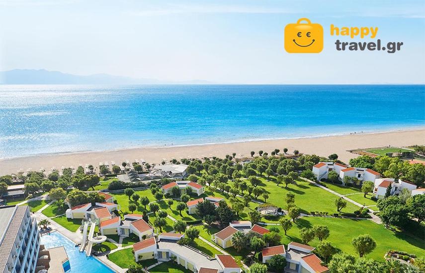 ΚΑΛΟΚΑΙΡΙ 2019 στα GRECOTEL με EARLY BOOKING: Από 640€ για 6 μέρες (5 διανυκτερεύσεις) στο Rhodos Royal All Inclusive Resort στη Ρόδο! εικόνα