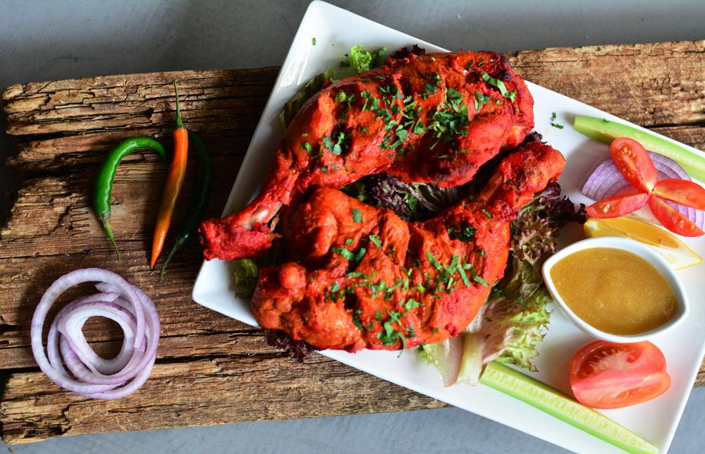 14,9€ από 30€ για πλήρες menu 2 ατόμων, ελεύθερη επιλογή, στο ολοκαίνουργιο ''Tarka'' στο Σύνταγμα, για αυθεντικό Ινδικό φαγητό