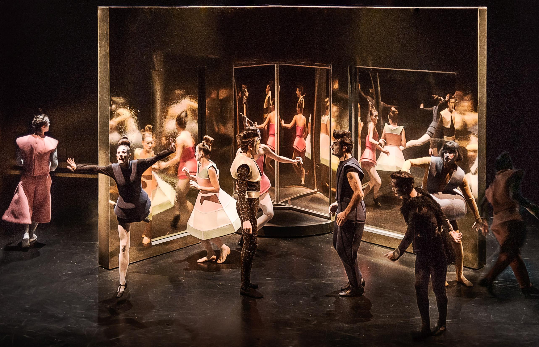 Από 10€ για είσοδο στην κωμωδία του Ουίλλιαμ Σαίξπηρ ''Η Κωμωδία των Παρεξηγήσεων'' με Νίκο Κουρή & Ορφέα Αυγουστίδη, σε σκηνοθεσία Κατερίνα Ευαγγελάτου, στο νέο θέατρο Κατερίνα Βασιλάκου