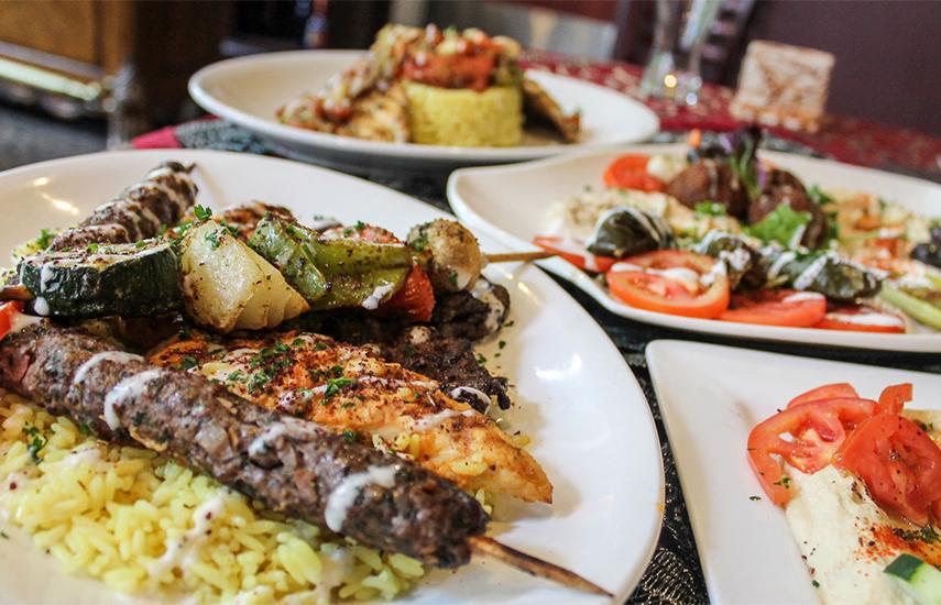 19,9€ από 40€ για πλήρες menu 2 ατόμων, με ελεύθερη επιλογή, στο πασίγνωστο εστιατόριο ''Το 21'' στου Ψυρρή, τον απόλυτο προορισμό για αυθεντική Μεσογειακή κουζίνα της Αθήνας!
