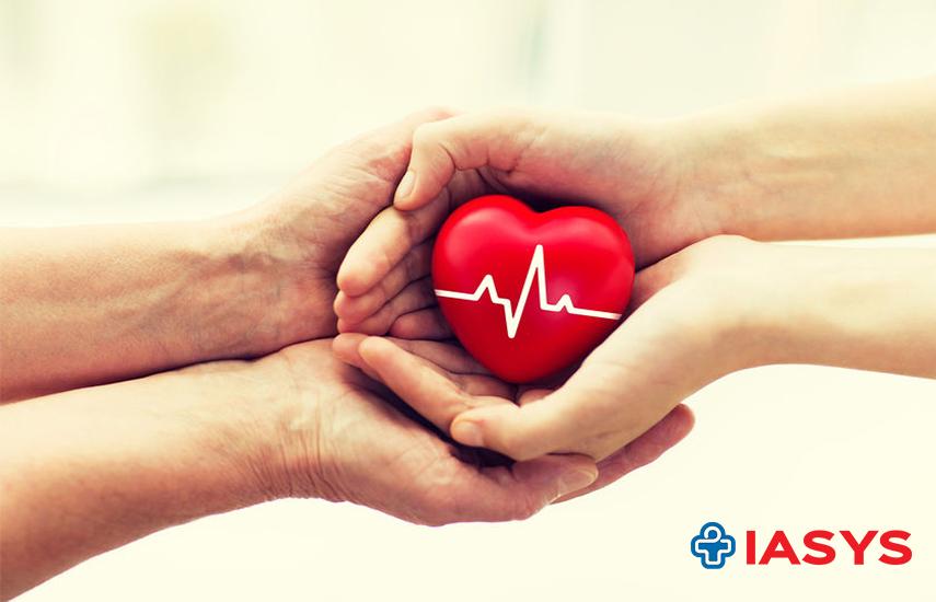 39€ από 60€ για Πλήρη Καρδιολογικό Έλεγχο (Τρίπλεξ, Ηλεκτροκαρδιογράφημα, Εξέταση) & Bεβαίωση για Aθλητικές Δραστηριότητες στο ολοκαίνουργιο & υπερσύγχρονο Πολυϊατρείο - Διαγνωστικό Κέντρο ''IASYS ΑΘΗΝΩΝ'' στο Παγκράτι