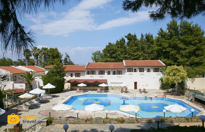 Διακοπές στη ΧΑΛΚΙΔΙΚΗ: Από 122€ για 5ήμερη απόδραση, με ΗΜΙΔΙΑΤΡΟΦΗ, στο MACEDONIAN SUN 3*, στην Καλλιθέα Χαλκιδικής