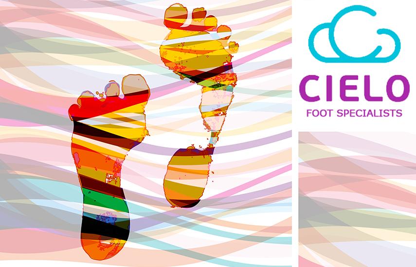 38,9€ από 130€ για Ολοκληρωμένο Πελματογράφημα & Κατασκευή Εξατομικευμένων Ορθοπεδικών Πελμάτων, από την ''Cielo Foot Specialists''