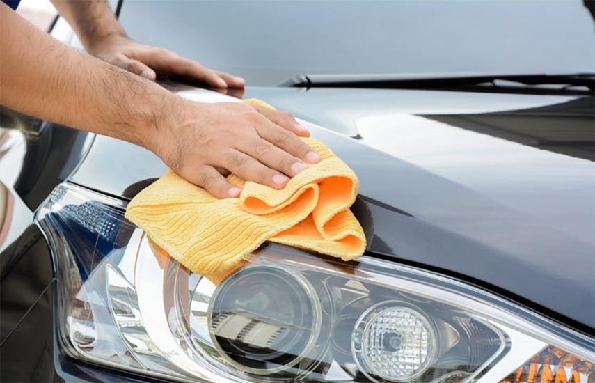 Από 30€ για Εξωτερικό Πλύσιμο & Κέρωμα 6μηνης Διάρκειας με αλοιφαδόρο, ΣΤΟ ΧΩΡΟ ΣΑΣ, από το ''Αύρα Car Wash''