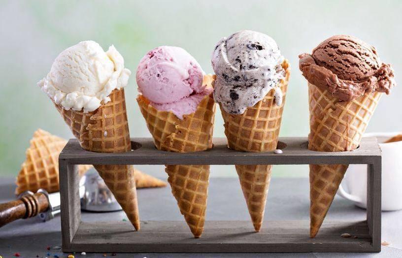 7,5€ από 14€ για 1kg Παγωτό Χύμα ή 1kg Σπιτικά Παγωτίνια στο εργαστήριο ζαχαροπλαστικής ''Carissimo'' στον Περισσό