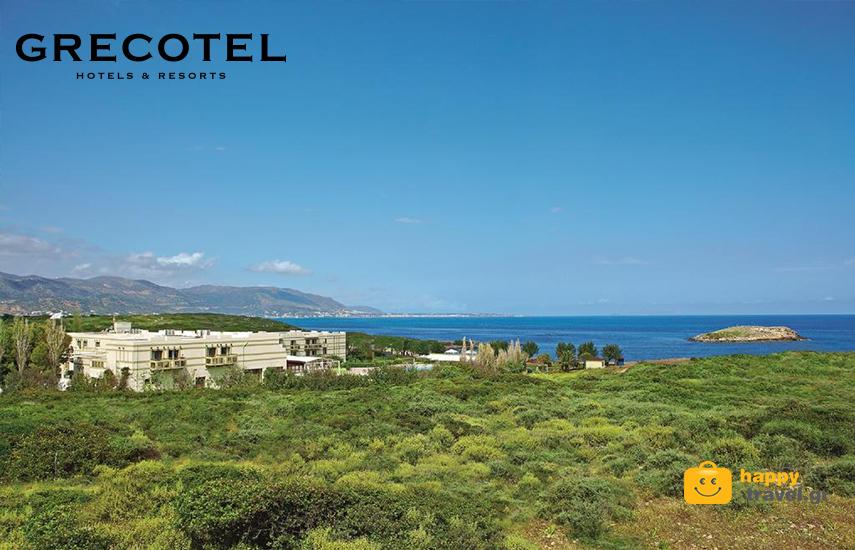 Διακοπές στα GRECOTEL! Από 140€ για ALL INCLUSIVE διανυκτέρευση 2 ατόμων στο ''Grecotel Meli Palace'' στο Λασίθι