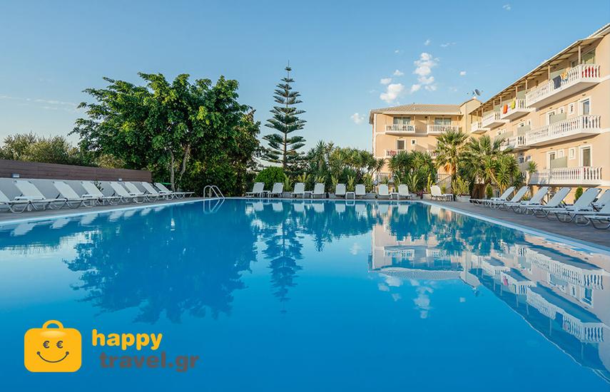 Διακοπές στη ΖΑΚΥΝΘΟ: Από 280€ για ALL INCLUSIVE 6ήμερη απόδραση, στο υπέροχο