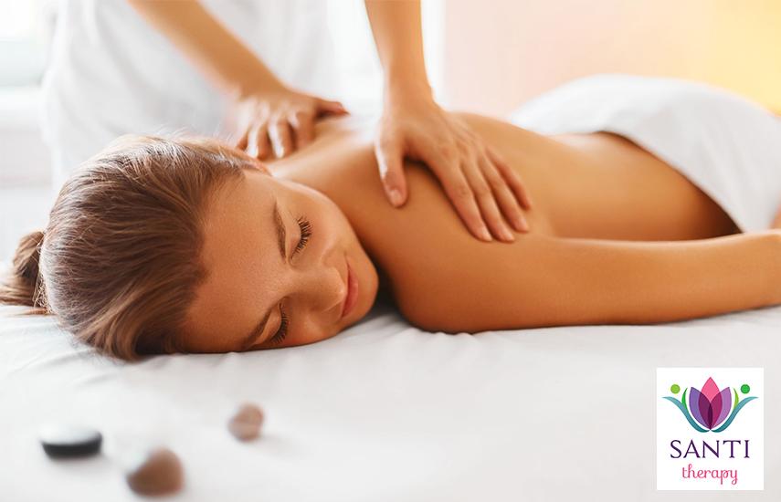 Aπό 19,9€ για Full Body Detox (Ολιστική μάλαξη), Xαλαρωτικό Massage ή κατά της Κυτταρίτιδας, στο