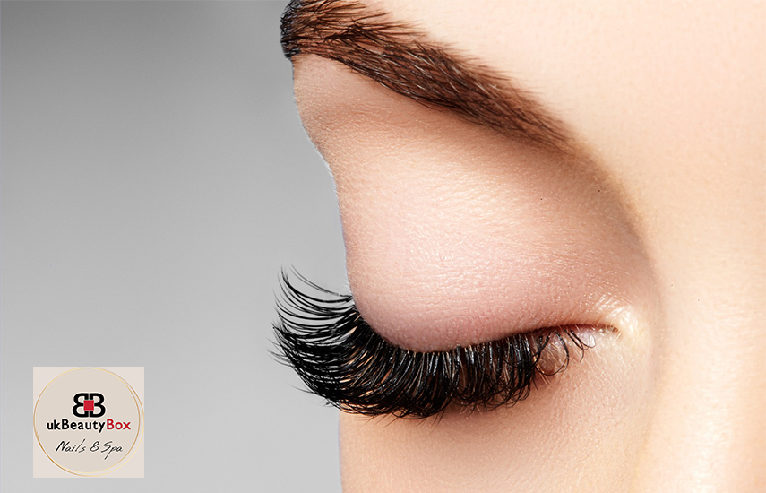 35€ από 50€ για Lash Lifting & Perming & πλήρες Manicure με Ημιμόνιμο βερνίκι, στο ''UK Beauty Box'' στον Πειραιά