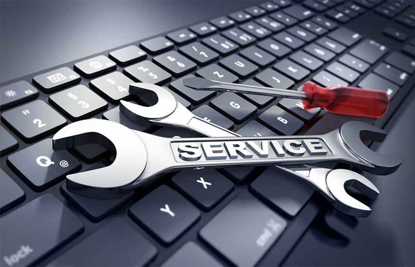 Από 19€ για υπερπλήρες Service & Format σε σταθερό Υπολογιστή ή Laptop, με γραπτή εγγύηση ποιότητας εργασιών & δωρεάν έλεγχο / διόρθωση σφαλμάτων λογισμικού