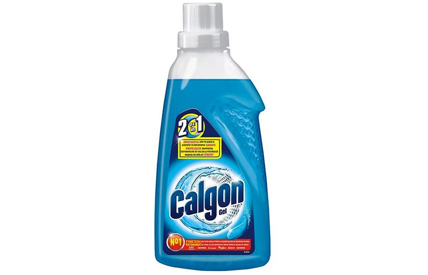CALGON 2 IN 1 GEL Αποσκληρυντικό Νερού Πλυντηρίου Ρούχων: Από 12,9€ για συσκευασίες νέας γενιάς με επιλογή από 1,5lt-3lt-4,5lt! 50% έκπτωση, Η Καλύτερη τιμή της αγοράς