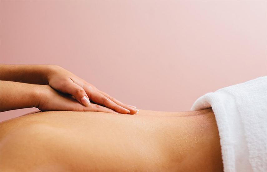 15€ από 30€ για Μασάζ 30 λεπτών (back or legs) ΓΙΑ 2 ΑΤΟΜΑ στο ολοκαίνουργιο SPA ''Massage House'' στην Ερμού