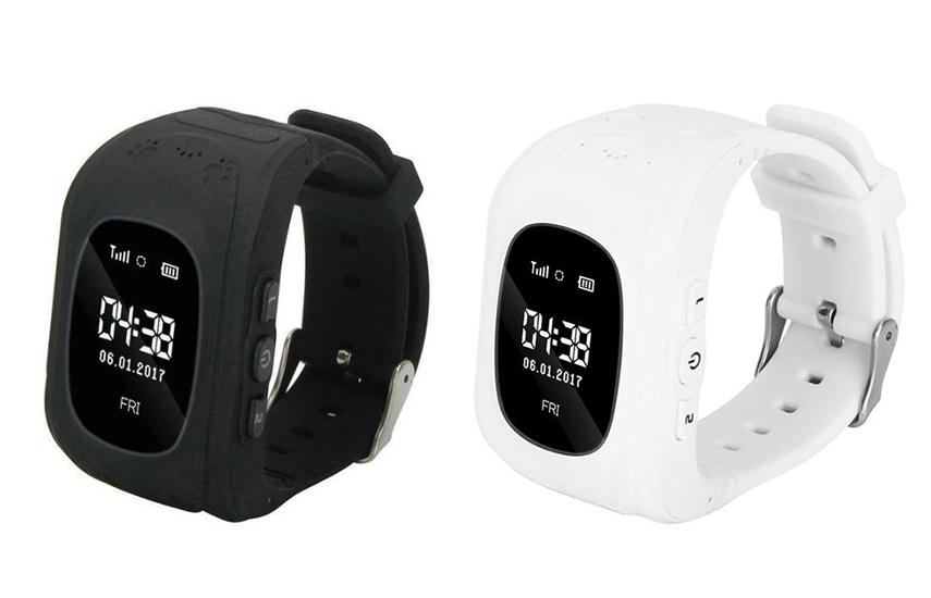 18€ από 35€ για SMARTWATCH-Παιδικό ρολόι με ενσωματωμένη συσκευή εντοπισμού GPS και τηλέφωνο, ιδανικό για γονείς και παιδιά