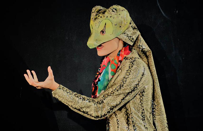 5€ από 10€ για είσοδο 1 ατόμου στη παιδική παράσταση ''Κατακλυσμός'', βασισμένη στη Κιβωτό του Νώε, αυτή τη φορά από την πλευρά των ζώων, στο θέατρο Γκλόρια