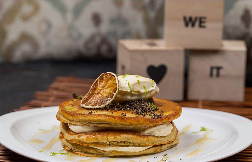 12,5€ από 25€ για πλήρες menu 2 ατόμων στο ''White Owl'', το νέο All Day Cafe-Bar-Restaurant των Βορείων προαστίων που ξεχωρίζει, στους Θρακομακεδόνες