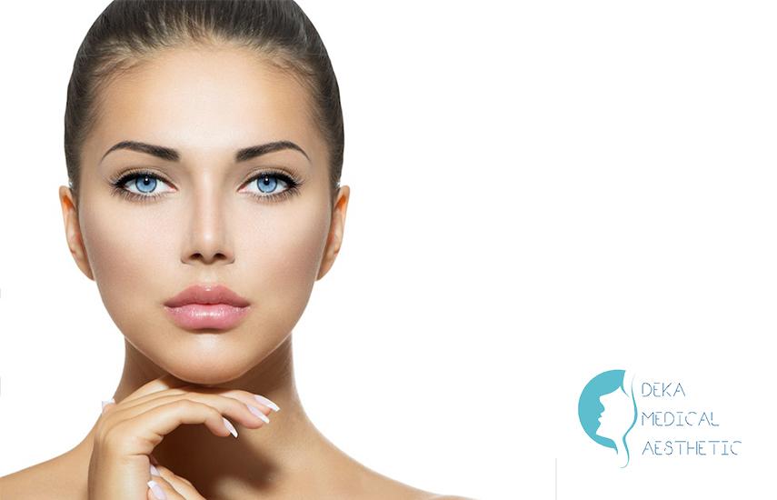 Aπό 14,9€ για Θεραπεία Προσώπου, Φυσικό Face-Lifting ή Συνεδρία HIFU Face-Lifting, στο