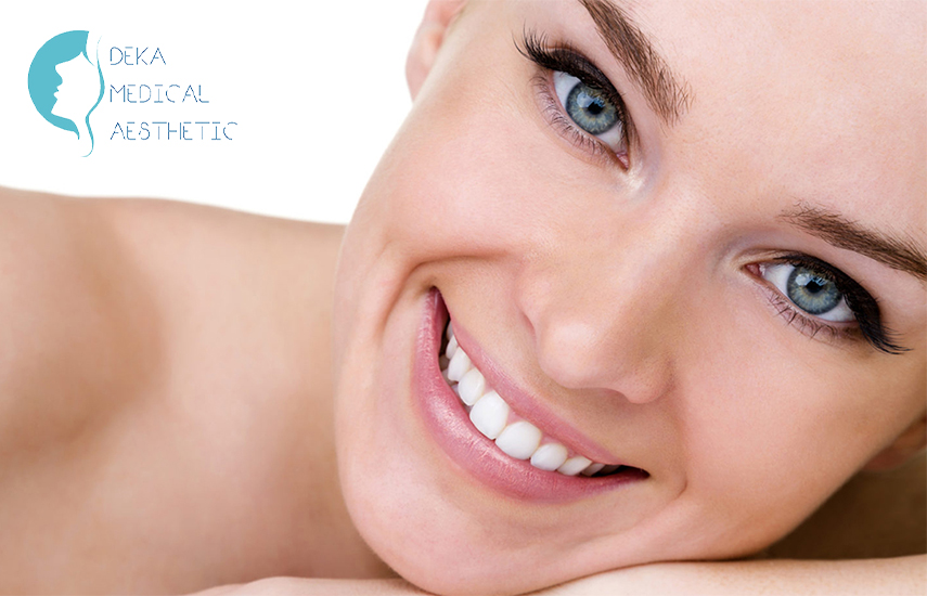 Aπό 14,9€ για Θεραπεία HIFU-MAX Full Face για Φυσικό Face-Lifting & Μεσοθεραπεία-Δεροαπόξεση με διαμάντι, στο
