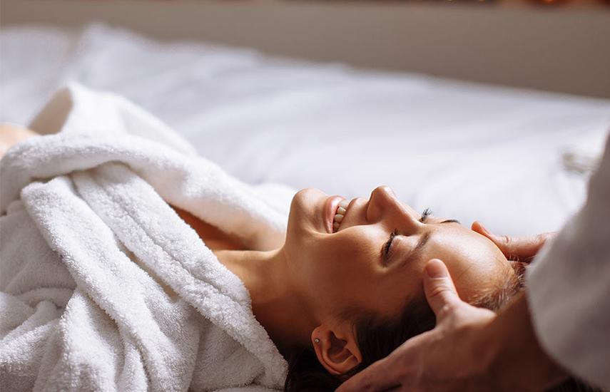 Aπό 9,9€ για Χαμάμ με Φυσικό Σαπούνι Ελιάς για Πλήρη Αποτοξίνωση & Full Body Relax Massage, στον υπέροχο χώρο του