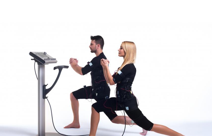 31,9€ από 90€ για 3 Προπονήσεις ''EMS Miha Bodytec'', το απόλυτο σύστημα εξάσκησης, στο ''Up Therapy'' στη Nέα Χαλκηδόνα
