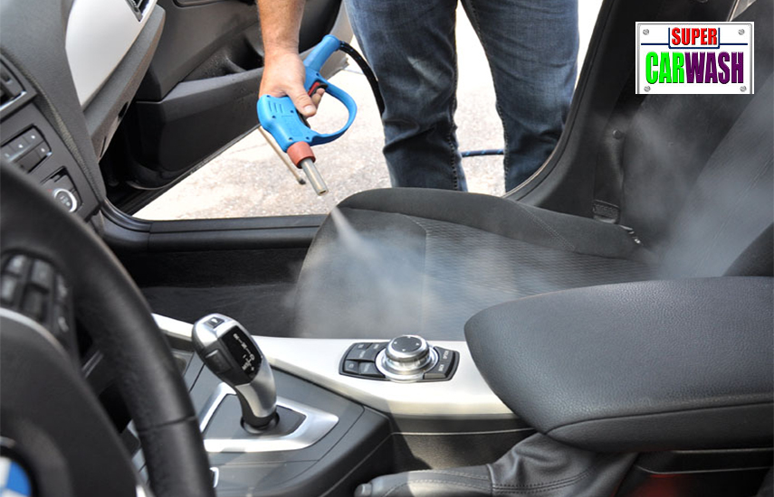 9,9€ από 20€ για πλύσιμο Αυτοκινήτου (μέσα-έξω), Υγρό Κέρωμα & Απολύμανση Καμπίνας, στο Υψηλής τεχνολογίας πλυντήριο αυτοκινήτων ''Super Car Wash'' στα Βριλήσσια (δίπλα στα Alouette)