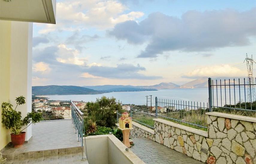 Διακοπές στην Εύβοια: 300€ για 5ήμερη απόδραση σε πολυτελή αυτόνομη Μεζονέτα στο