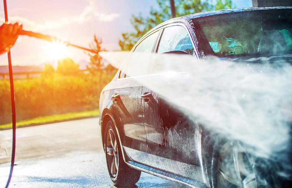 Από 59€ για ολοκληρωμένο Γυάλισμα & Κέρωμα του αυτοκινήτου σας, ΣΤΟ ΧΩΡΟ ΣΑΣ, από το ''Αύρα Car Wash''