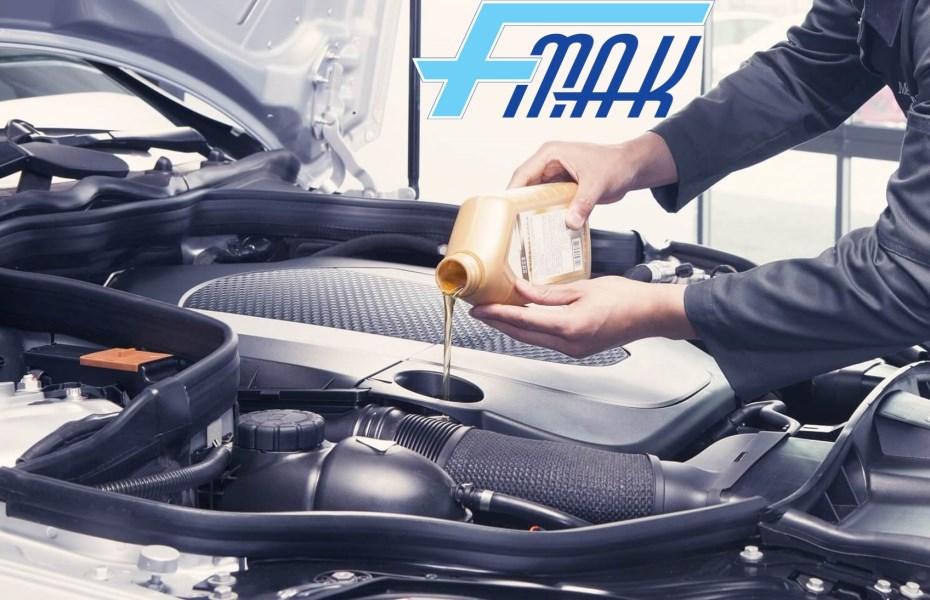 30€ από 60€ για Αλλαγή Λαδιών & Διαγνωστικό και Τεχνικό Έλεγχο Οχήματος στο συνεργείο αυτοκινήτων ''F-MAK SERVICE'' στο Περιστέρι