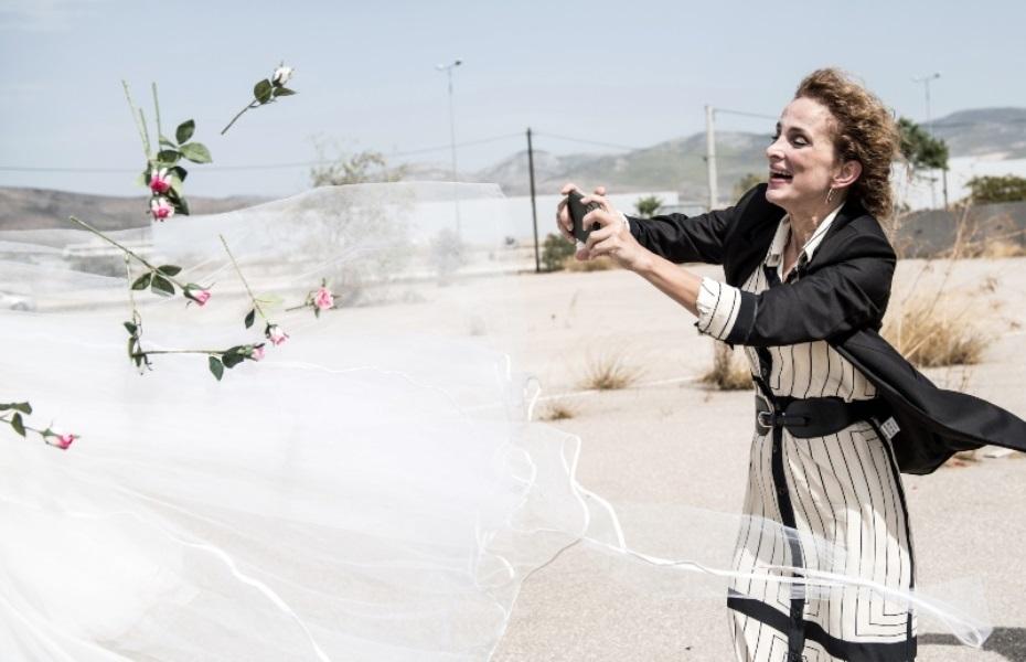 12€ από 18€ για είσοδο στο βραβευμένο έργο ''ΜΙΑ ΙΣΤΟΡΙΑ ΑΓΑΠΗΣ (Une histoire d' amour)'', σε σκηνοθεσία Σίμου Κακάλα, στο θέατρο Άνεσις! Με τους Βίκυ Βολιώτη, Ευδοκία Ρουμελιώτη, Σίμος Κακάλας, Τζίνη Παπαδοπούλου, Στεφανία Ζώρα