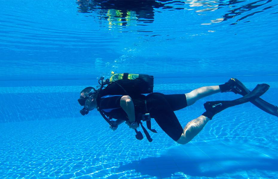 64,4€ από 140€ για εισαγωγή στην κατάδυση (Basic Diver), με Πλήρη Εξοπλισμό & Υποβρύχια Φωτογράφιση, από την Καταδυτική Σχολή